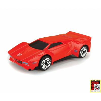 Tranformers Robots In Disguise Series 1 Sideswipe