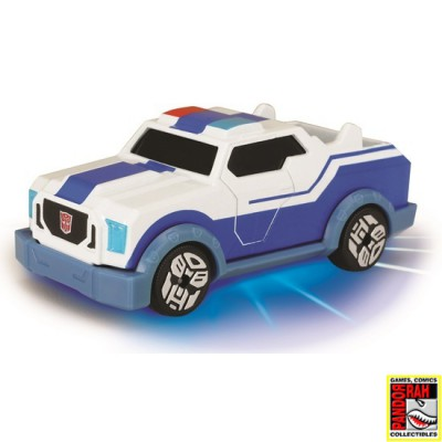 Transformers Robots In Disguise Series 1 Strongarm