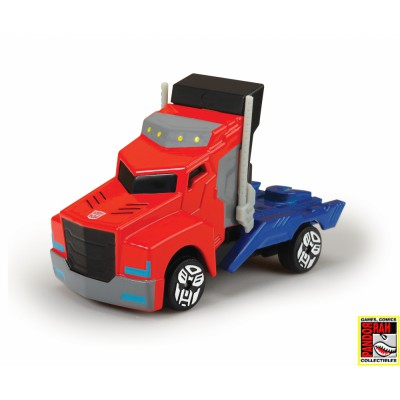 Transformers Robots In Disguise Series 1 Optimus Prime