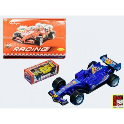 Formula 1 Racing Car 1:33 Ass.