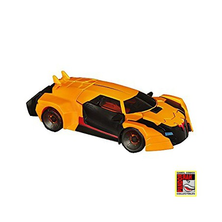 Transformers Robots In Disguise Series 1 Neon Autobot Drift
