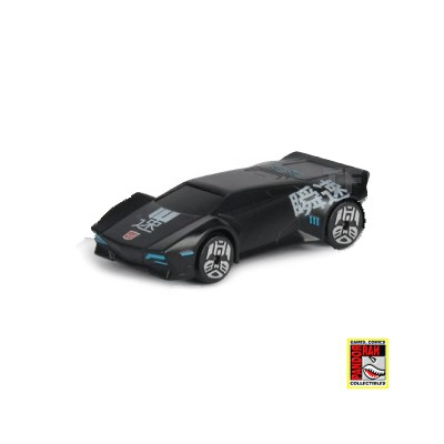 Transformers Robots In Disguise Series 1 Stealth Sideswipe