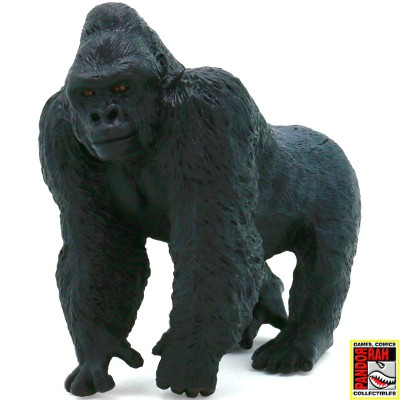 Animal World Gorilla