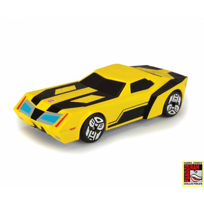 Transformers Robots In Disguise Series 1 Bumblebee