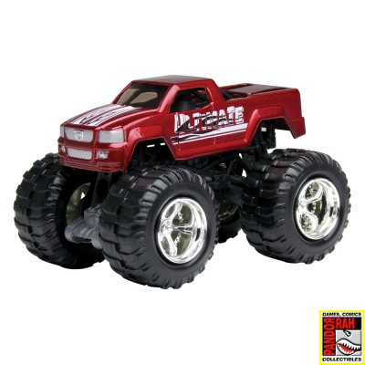 Motor Max Mighty Monsters: Monster Rood 1:65
