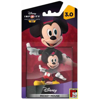 Disney Infinity Originals Mickey Mouse Figurine