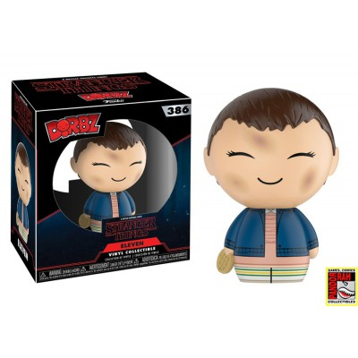 Dorbz Stanger Things Eleven