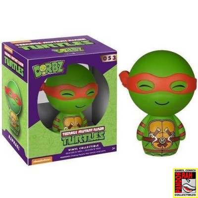 Dorbz Mutant Ninja Turtles Raphael