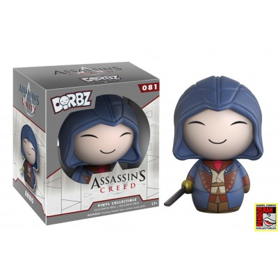 Dorbz Assasin's Creed Unity