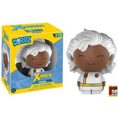 Dorbz X-Men Storm
