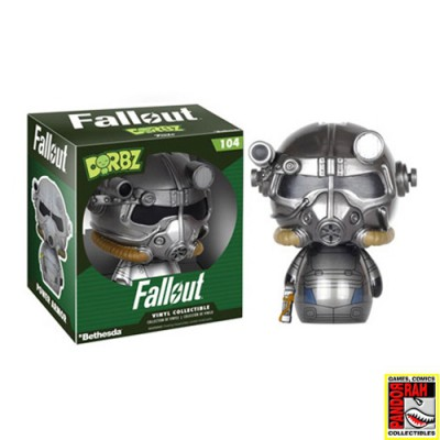 Dorbz Fallout Power Armor