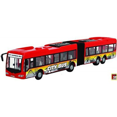Dickie Toys City Bus 45 cm...