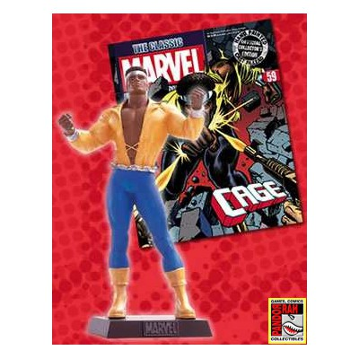 Marvel Classic Collection:...