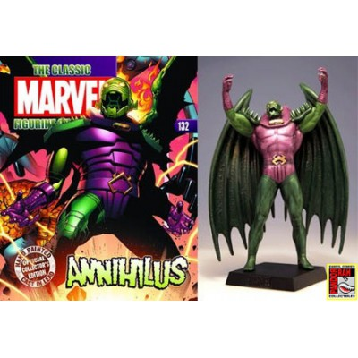 Marvel Classic Collection: Annihilus