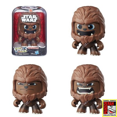 Mighty Muggs Star Wars...