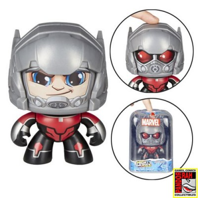 Mighty Muggs Marvel Ant-Man