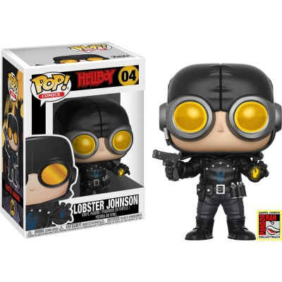 Pop! Vinyl Hellboy Lobster...