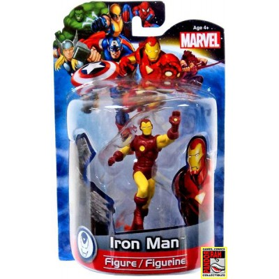 Monogram Iron Man