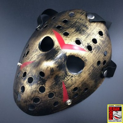 Friday The 13th Masker