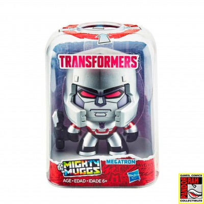 Mighty Muggs Transformers...