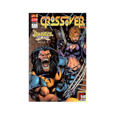 Crossover Serie 1997-1