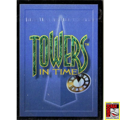 Towers In Time Starter Deck TCG
