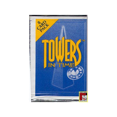 Towers In Time Booster Pack