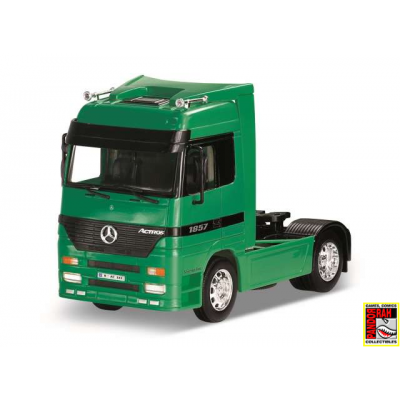 Welly Mercedes-Benz Actros...