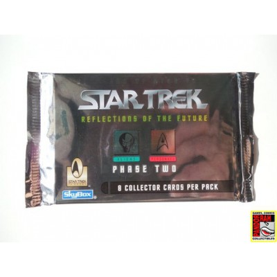 Complete Set Star Trek 30...
