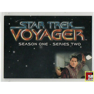 Complete Set Star Trek...