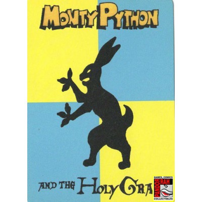 Monty Python And The Holy...