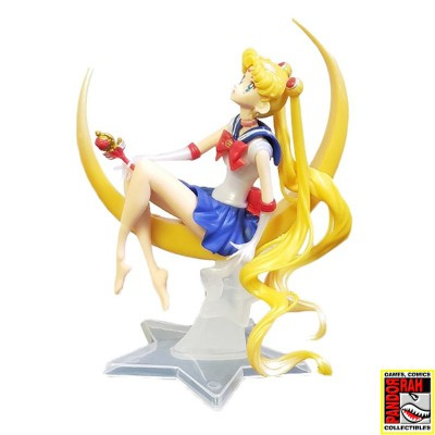 Sailor Moon Moon Power