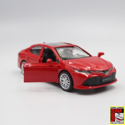 Caipo Toyota Camry Rood 1:43