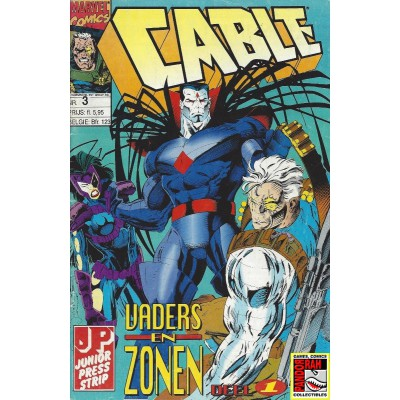 Cable 1994-3