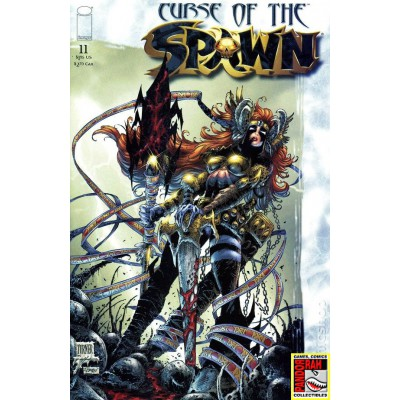 Curse Of The Spawn 1998-10