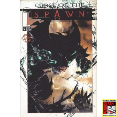 Curse Of The Spawn 1999-5