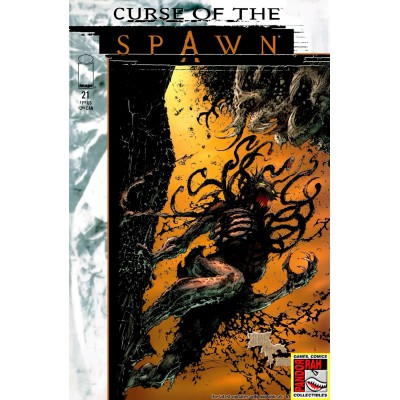 Curse Of The Spawn 1997-4