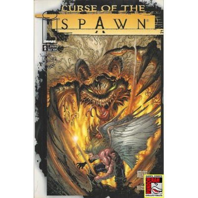 Curse Of The Spawn 1999-2