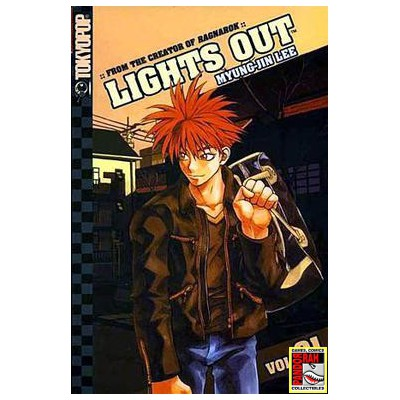 Lights Out 2005-1