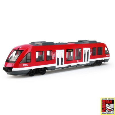 Dickie Toys City Train 45 cm (1:50)