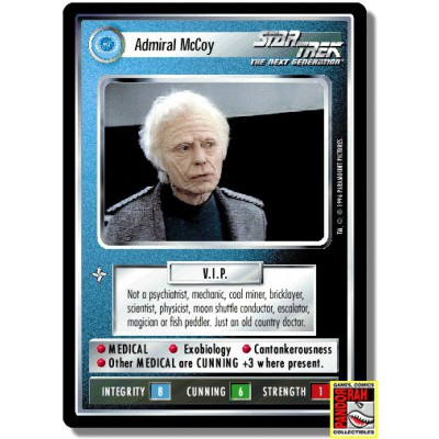Star Trek CCG Gomtuu BB R