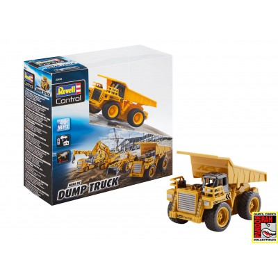 Revell Mini RC Dump Truck