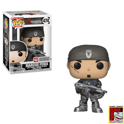 Pop! Vinyl Gears Of War...