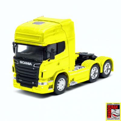 Welly Scania R730 V8 6x4...