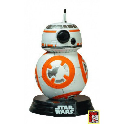Pop! Vinyl Star Wars Episode VII BB-8