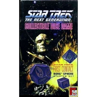 Star Trek New Visions Isolation