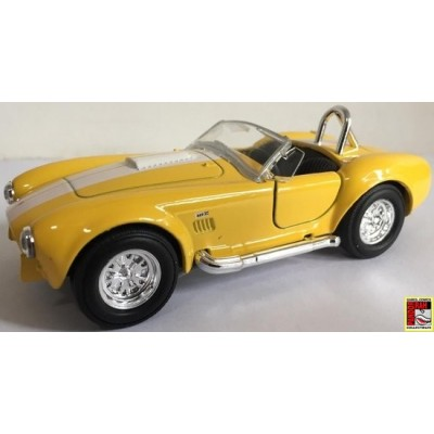 Welly 1965 Shelby Cobra 427...