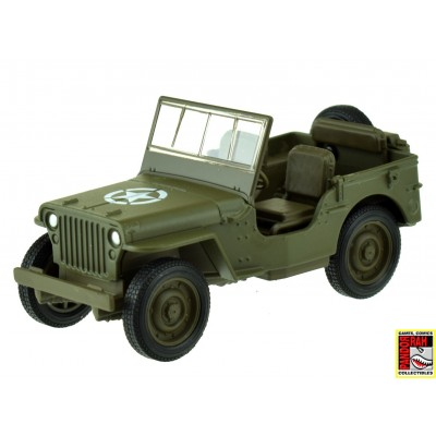 Welly 1941 Jeep Willys MB...