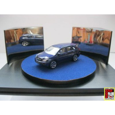 VW New Beetle Geel 1:24