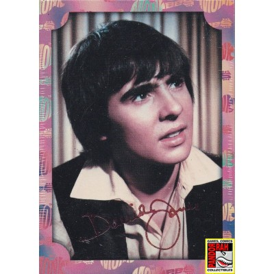 The Monkees Trading Cards Set